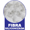 Travesseiro Fibrasca Corpo Body Pillow Fibras Siliconizada -  Tipo do Estofamento Interno